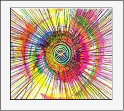 Spin Art Machine Rental Erie Pa Brads Bounce A Lot